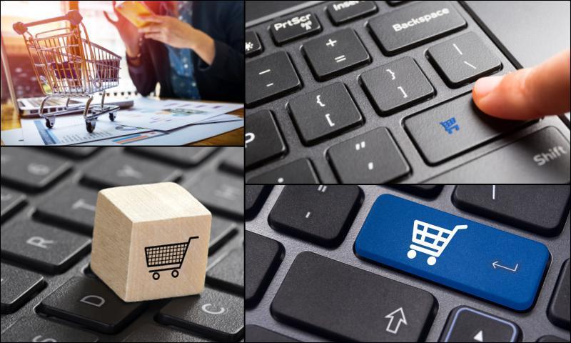 E-Ticaret Sistemi Nedir