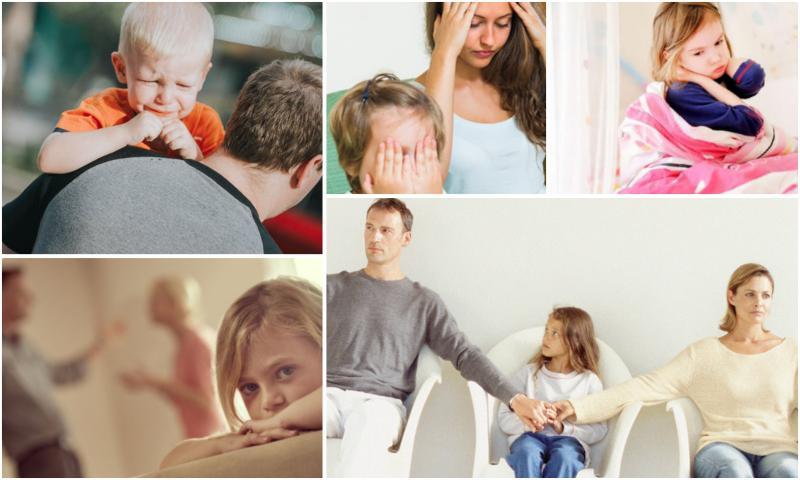 Sorunlu Çocuğu Olan Ebeveynler İçin Tavsiyeler