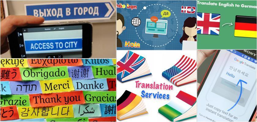 Ticari Çeviri ve Apostille İhtiyacınız İçin Çeviri Bürolarını Kullanabilirsiniz