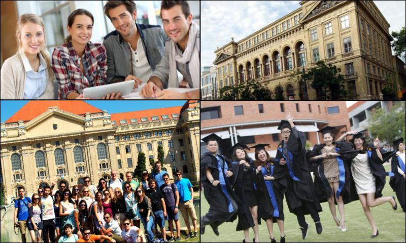 Macaristan'da Üniversite Eğitimi Almanın Avantajları