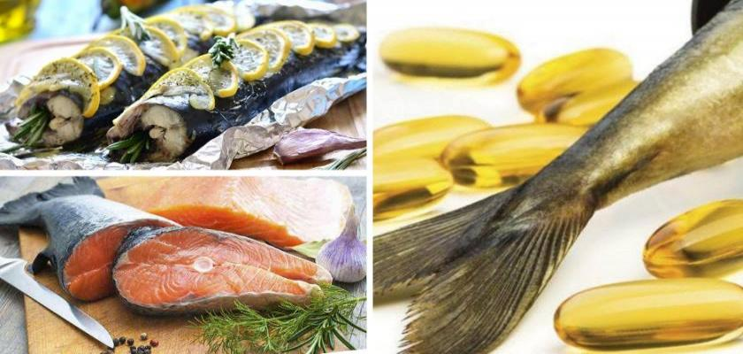 Balığın Faydaları Nelerdir? Balığın Taze Olduğu Nasıl Anlaşılır