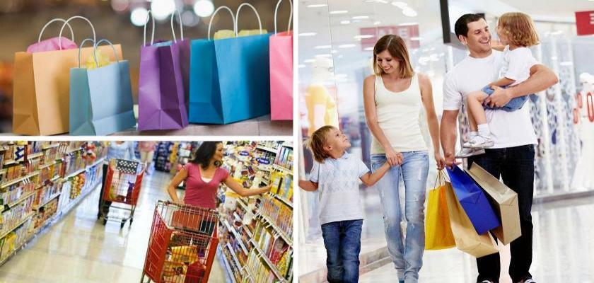 Alışverişe Çıkmadan Önce Bunları Yapmayı Unutmayın