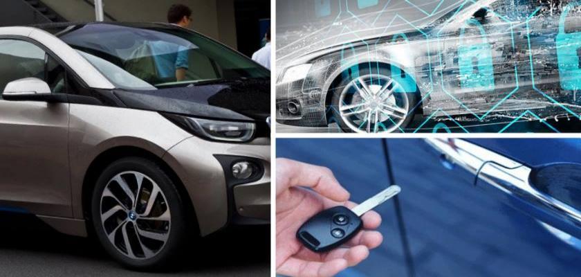 Geleceğin Otomobillerinde Güvenlik Nasıl Olacak?