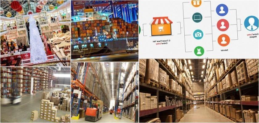 İhtiyacınız Olan Toptan Satış Ürünlerine Kolay Erişim Olanakları