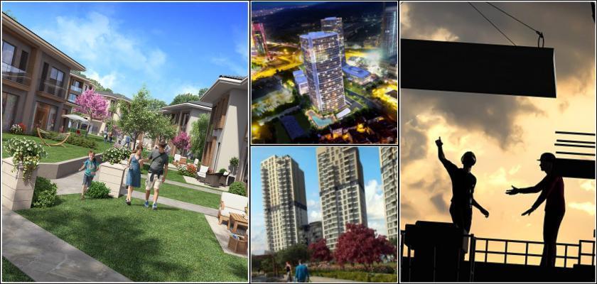 Belediyelerin Konut Projelerine Katkıları