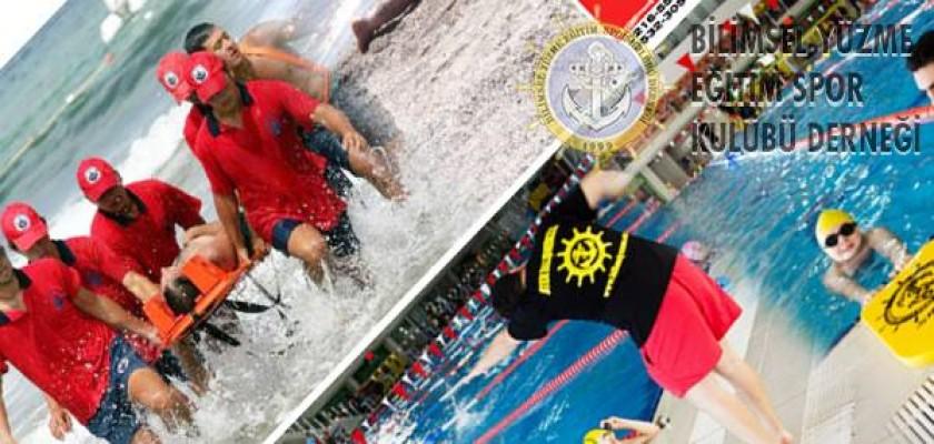 Daha Sağlıklı ve Bilinçli Bir Toplum İçin Bilimsel Yüzme Eğitim Kursu