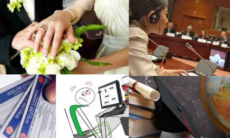 Çeviri Büroları Ne İş Yapar