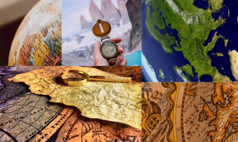 World Globe Nerelerde Kullanılır?