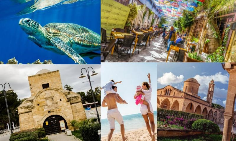 Kıbrıs Gezilecek Yerler Otellere Yakın Mıdır?