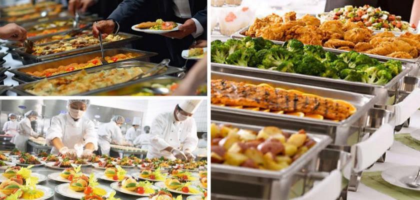 Hazır Yemek Sektörü Hizmet Alanında En Hızlı Büyüyen Sektör Oldu