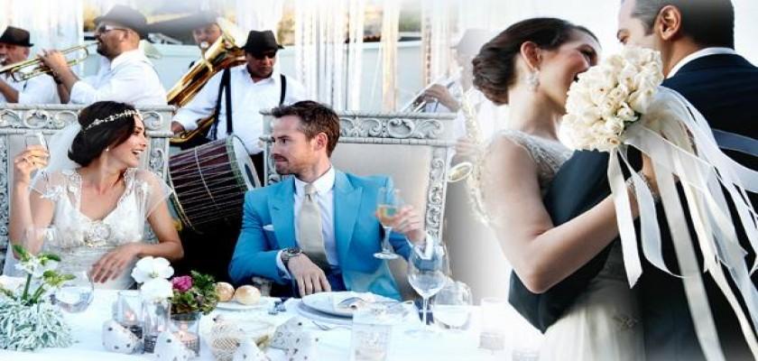Düğün Fotoğrafları Çekiminde Planlı Ve Programlı Hareket Etmenin Faydaları