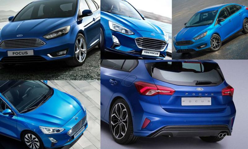 Ford Focus Özellikleri Nelerdir?