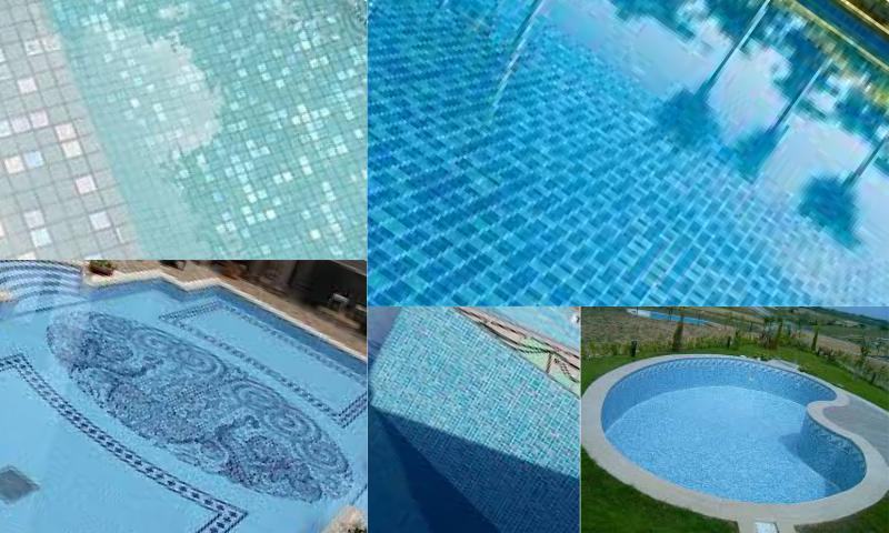 Havuz Mozaiği