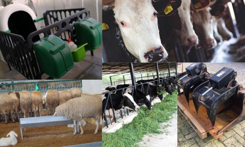 Hayvancılık Ekipmanlarının Avantajları