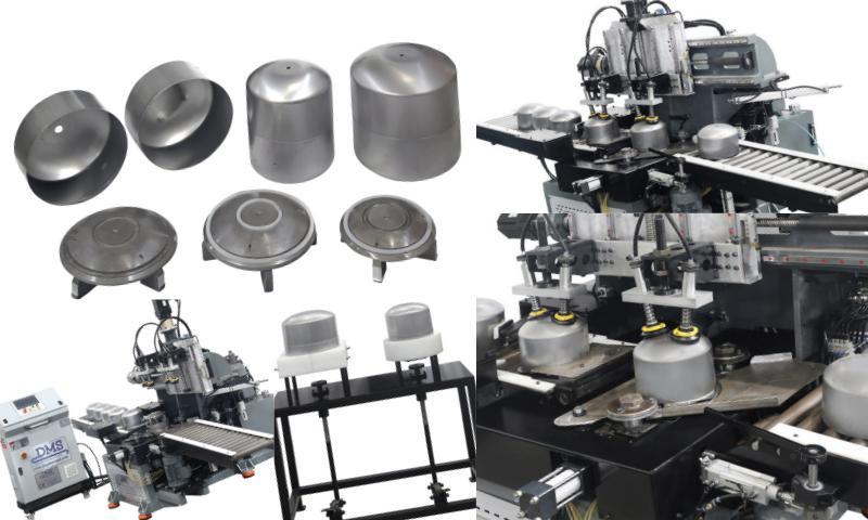 Kenar Kesme Ve Kordon Makinesi
