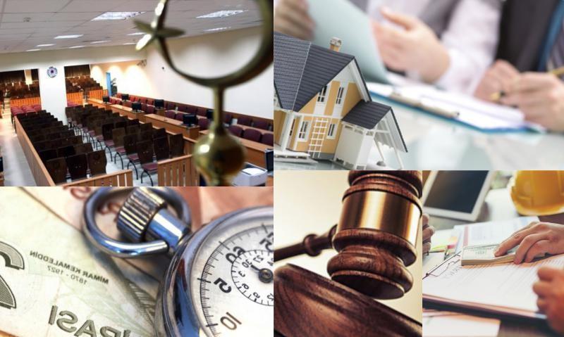 Miras Hukuku Kapsamında Hangi Davalar Açılır