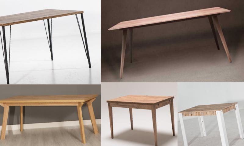 Mutfağınız için Masa Modelleri
