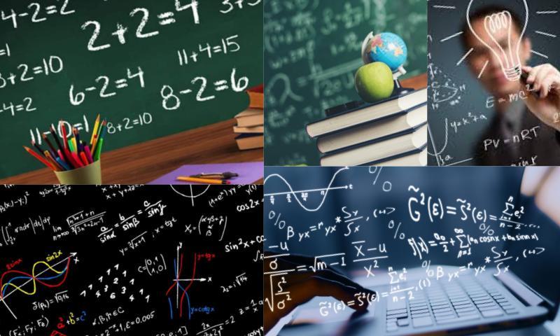 Matematik Testi Kitapları