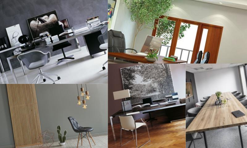 Ofiste Hangi Renkler Kullanılmalı?