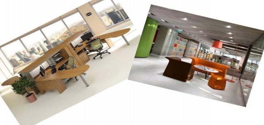 Ofis Dekorasyonunda Nelere Dikkat Etmek Gerekir