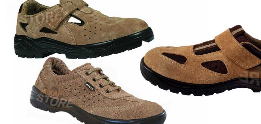 Sağlıklı Bir Çalışma İçin Ayakkabı Seçiminin Önemi