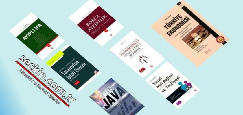 Günümüzün En Sevilen Yazarları ve Kitapları Seçkin Kitapevi