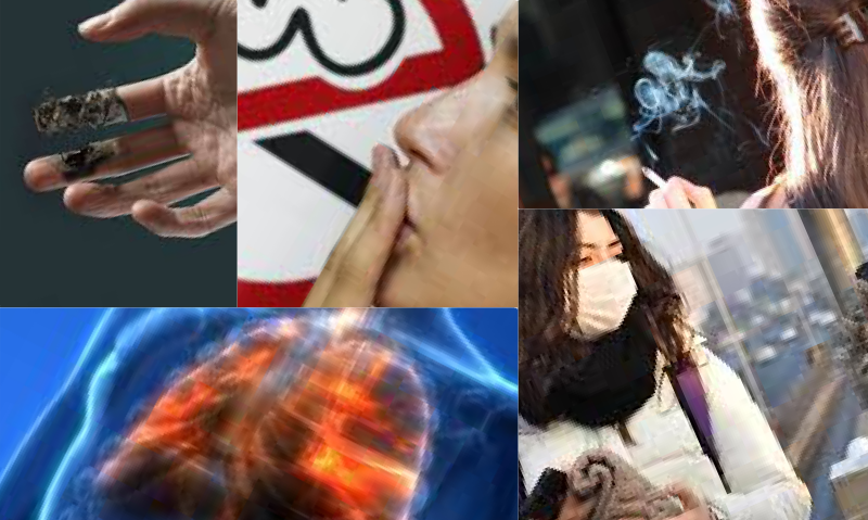 Sigarayı Bıraktıktan Sonra Neler Yaşanır ve Vücutta Değişimler