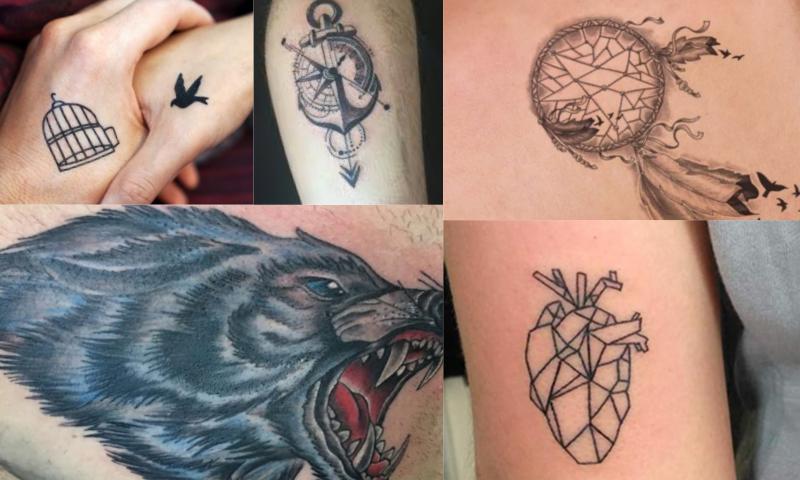 Tattoo Dövme