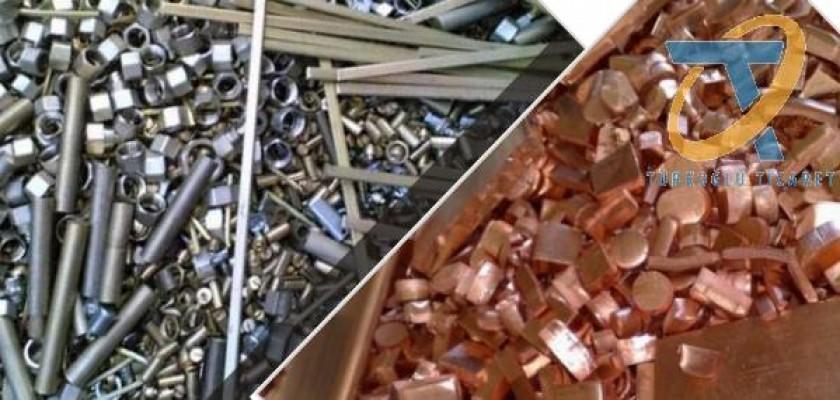 Maden Metal Sektörünün Deneyimli İsimlerinden Türkoğlu Ticaret