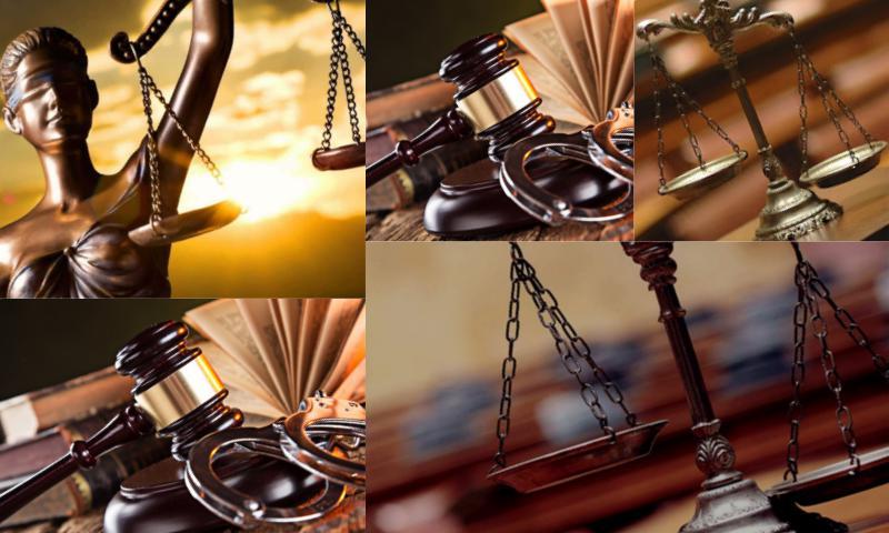 Antalya Avukatlık Bürosu