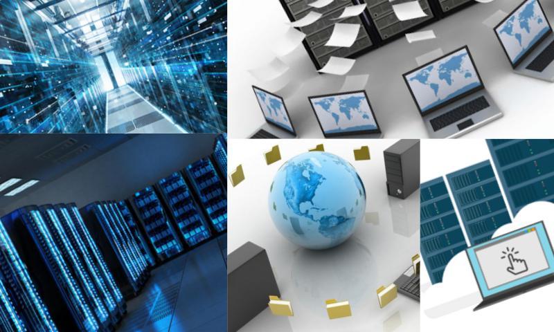 Veri Merkezi Yedekleme İşlemi Nasıl Yapılır?