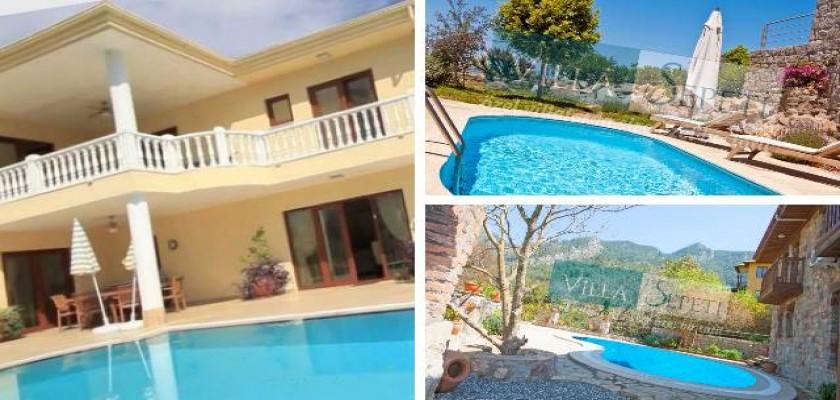 Villa Dicle İle Unutulmaz Bir Tatil Yapın