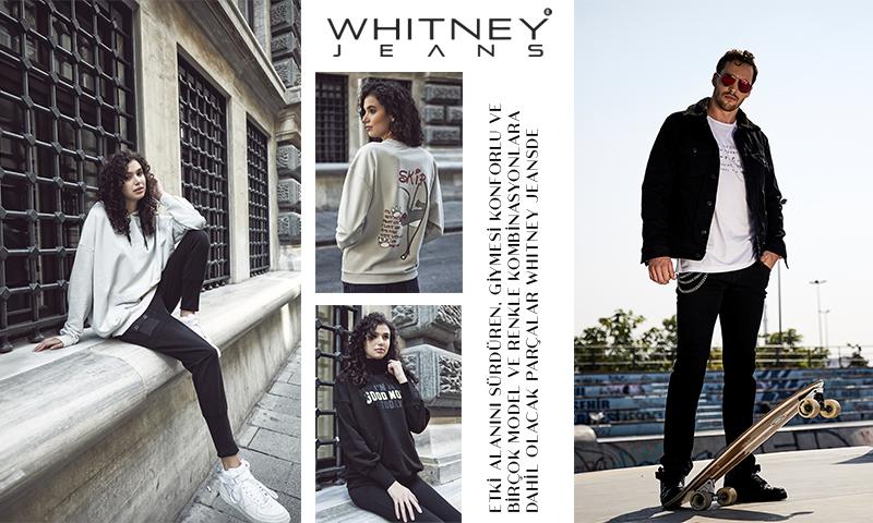 Kadın Jean Pantolon Modelleri